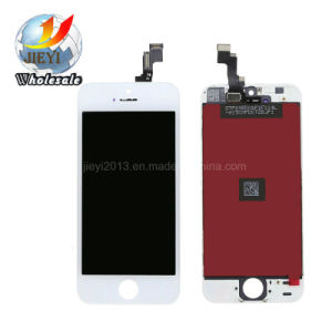 LCD Display Touch Screen Digitizer Grade AAA SL Quality Work with Se for iPhone 5s 4.0 Inch Mobile Phone pictures & photos
