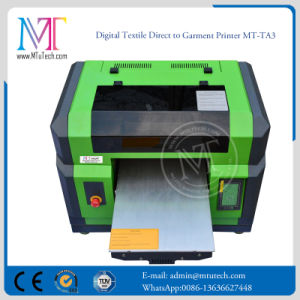 High Quality Dye Sublimation 1440dpi Personalized Custom T Shirt Printing Machine pictures & photos