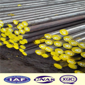 Steel Round Bar/High Speed Steel M2/1.3343/Skh51/W6mo5cr4V2 pictures & photos