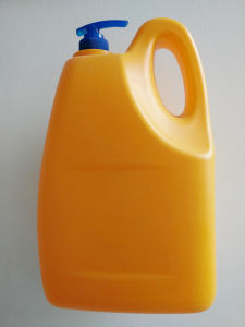 Natural Multi Purpose Cleaner 5lconcentrated Liquid Detergent Bio-Degreaser pictures & photos