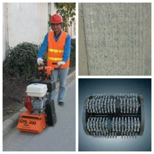 Concrete/Asphalt Scarifying Machine on Sale Gye-250 pictures & photos