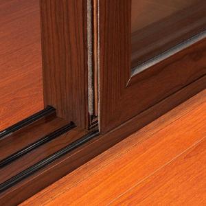 Aluminum Door. Aluminum Sliding Door Manufacture Supplier pictures & photos