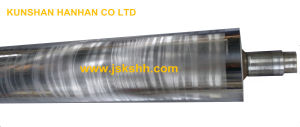 Wood Gravure Roller for Facade Coating pictures & photos