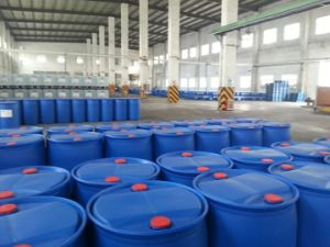 Dyeing Tannery Rubber Industry Use 85% Formic Acid (Methanoic Acid) pictures & photos