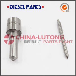 Dlla154pn061 Diesel Engine Nozzle for Isuzu - China Supplier pictures & photos