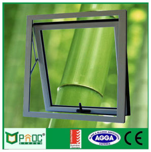Aluminium Awning Window, Chain Winder Awning Window-Pnoc002 pictures & photos