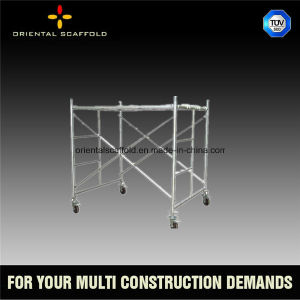 Stable Frame Scaffolding System pictures & photos