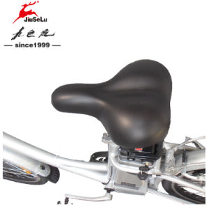 """26"""" Aluminum Alloy Frame 250W E-Bicycle With CE Certificate (JSL038XD-1) pictures & photos"""