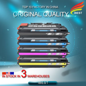 Compatible HP Q2670A Q2671A Q2672A Q2673A 308A 309A 311A Color Toner Cartridge pictures & photos
