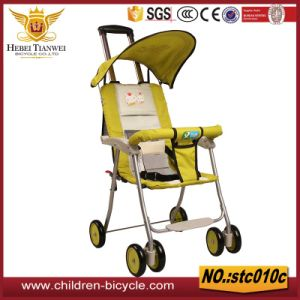 Super Light Yellow Baby Carrier /Baby Strollers From Hebei Factory pictures & photos