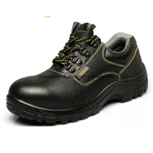 Men safety Shoes with Steel Toe pictures & photos