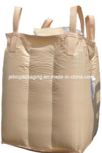 PP Woven FIBC Bulk Bag with Baffle pictures & photos