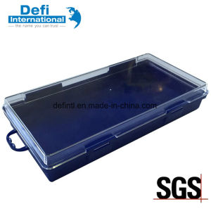 PC/ABS Injection Moulding Plastic Case pictures & photos