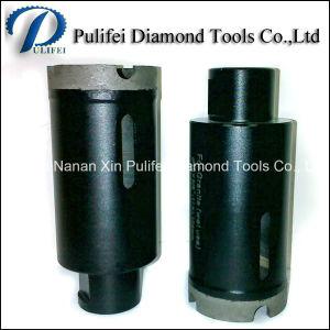 Sintered Crown Segment Diamond Granite Hole Tools Core Drill Bits pictures & photos