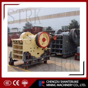 100 Tons Crusher Machine for Sale Italy pictures & photos