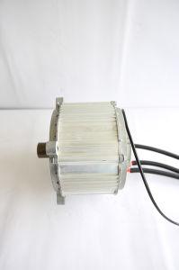 Mac 48V 3kw 4500rpm Electric Car Motor as Engine