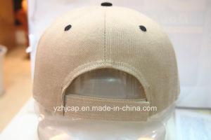 3D Embroidery Era Sport Baseball Hats Snapback Cap pictures & photos