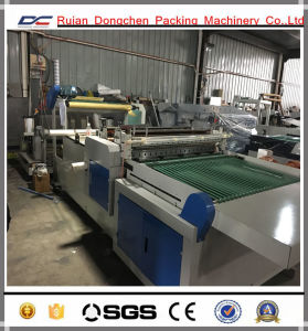Affordable Price Full Automatic A1- A4 Size Paper Roll Cutting Machine (DC-HQ) pictures & photos
