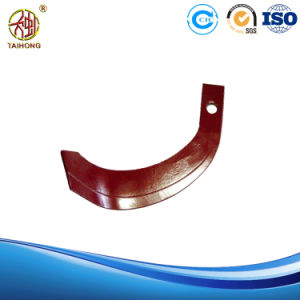 Single Hole Tiller Blade for Cultivator Power Tiller pictures & photos