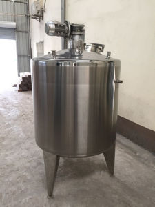 Greece Yougurt Stainless Steel Fermentation Tank Price pictures & photos