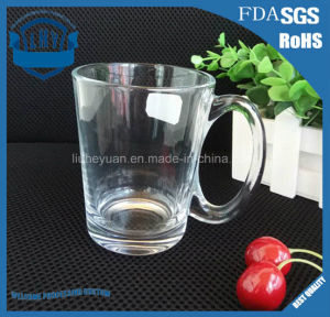 290ml Creative, Six Edge Bottom, Whisky Glass Cup, Water Cup pictures & photos