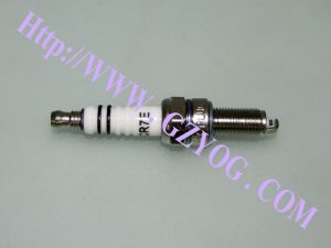 Yog Motorcycle Spare Parts Spark Plug Cr7e for Honda/YAMAHA/Suzuki pictures & photos