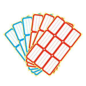 A4 Adhesive Label Sticker (JN2311) pictures & photos