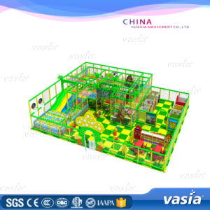 Commercial Used Fantastic Indoor Playground for Sale pictures & photos
