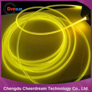 8.8mm Solid Core Side Glow Fiber Optic pictures & photos