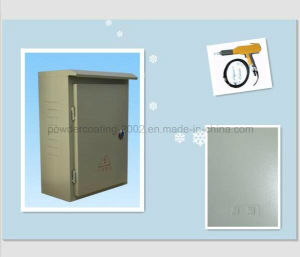 Ral 7032 Frosted Texture Powder Coating with Good Physical Properties pictures & photos