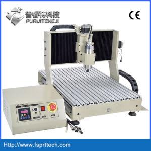 Lathe Machine CNC Engraving Milling Machines pictures & photos