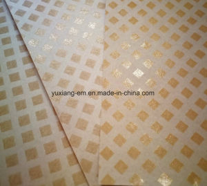 Insulation Paper Diamond Dotted Paper (kraft paper) pictures & photos