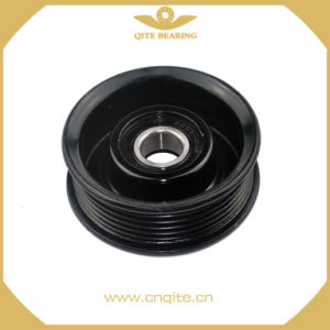 Automobile Bearing of Belt Pulley-Auto Spare Part-Pulley pictures & photos