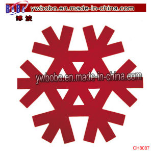 Promotion Gift Christmas Tree Ornament Holiday Home Decoration (CH8086) pictures & photos