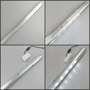 Elastic LED Rod Lighting with Motion Sensor Switch pictures & photos