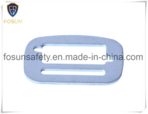 Safety Harness Accessories Metal Buckles (K212C) pictures & photos