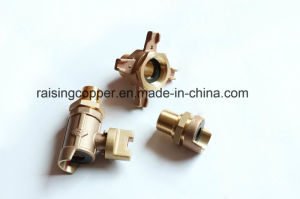 """1"""" Bronze Water Meter Accessories pictures & photos"""