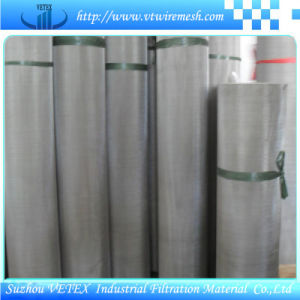 Stainless Steel Weave Mesh Screen Mesh Filter Mesh pictures & photos