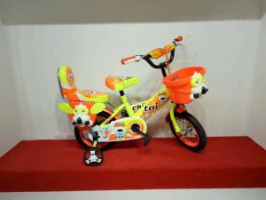 Ce Approved Children Bicycle Kids Bike Supplier/Manufacture LC-Bike-106 pictures & photos