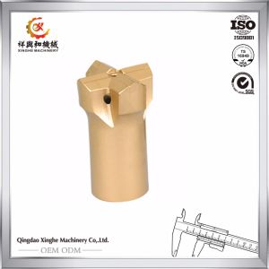 Customized Drill Bits 4140 Casting Drill Bits for Construction Parts pictures & photos