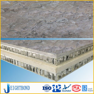 China Natural Stone Marble Granite Sandwich Panel for Building Materials pictures & photos