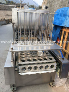 High Quality Cup Water Filling Sealing Machine with Ce pictures & photos