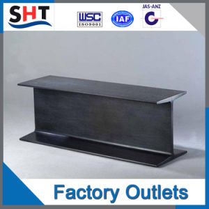 China Suppliers Steel U Beam/ Channel Sizes pictures & photos