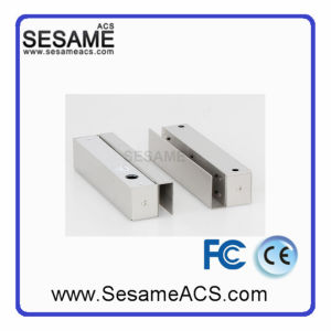 Fail Safe Electronic Bolt for Fully Frameless Glass Door (SB-400B) pictures & photos