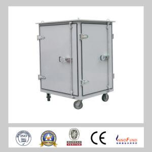 High Efficiency No Noise Power Transformer Drying Vacuum Pump, Transformer Vacuum Evacuation Equipment, Vacuum Pumping Device (ZJ) pictures & photos