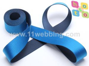 Nylon/Polyester/PP/Polypropylene Webbing Belt Strap Tape Ribbon for Bag Luggage Clothing Garment Accessories pictures & photos