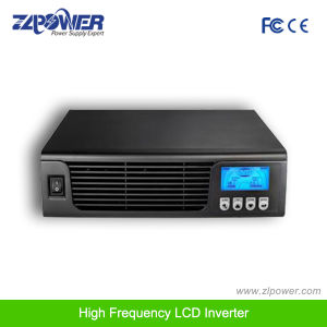 High Frequency Pure Sine Wave Power Inverter 3000va 5000va pictures & photos