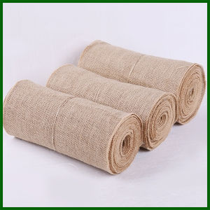 Natural Jute Cloth Roll for Sack pictures & photos