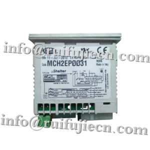 Refrigeration Dixell Prime Cx Electronic Temperature Controllers Dixell Xr Series pictures & photos