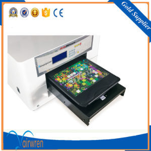 Cheap Direct to Garment Textile T-Shirt Printing Machine Ar-T500 Printer pictures & photos